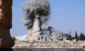Den syriske oldtidsby, Palmyra, blomstrede kulturelt og fik fremgang og velstand ved at integrere sine indvandrere og tillade tilbedelse af mange guder. Og står dermed som et modbillede til Islamisk Stats monokulturelle vildskab