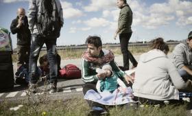 De mange flygtninge, som de seneste dage er ankommet til Danmark, vil videre til Sverige. De danske politikere forsøger med kreativ lovgivning at presse asylansøgere til at søge mod vores nabolande, mener eksperter.