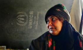 Hver dag beslutter snesevis af syriske flygtningefamilier sig for at vende tilbage til deres krigshærgede hjemland – i lede og frustration over deres udsigtsløse flygtningeliv