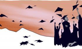 Den enorme efterspørgsel på uddannelse har fået antallet af universiteter til at eksplodere, uden at der er fulgt ressourcer med til de mange nye studerende. Og mens mange universiteter samarbejder tæt med det private erhvervsliv, advarer kenyansk forsker om, at den stigende kommercialisering af universiteterne sætter kvaliteten under pres