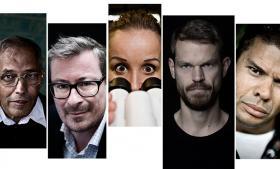 Fotos:Niels Hougaard, Sigrid Nygaard, Valdemar Jørgensen, Peter Hove Olesen og Joachim Adrian