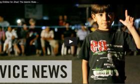 Vice-journalisten Medyan Dairieh har tilbragt tre uger med Islamisk Stat (IS) i Irak - det er der kommet denne dokumentar ud af