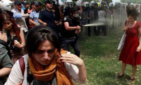 Hvad sker der i Istanbul – og resten af Tyrkiet?