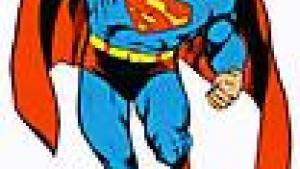 Superman er jøde