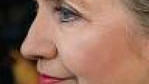 Hillarybøger