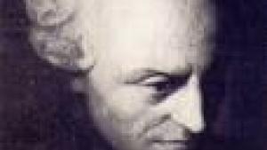 Kant og miljøet