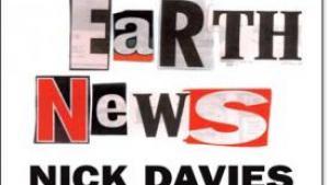 Jorden er flad-nyheder