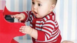 Babyjazz - og mere til