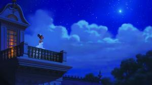 For første gang har Disney indspillet en tegnefilm med en sort heltinde. Forsoning mellem sorte og hvide er det gennemgående tema  i tre af julens amerikanske storfilm