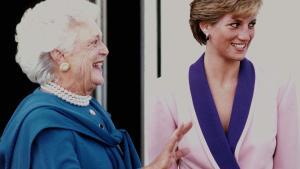 Undtagelsen. Lady Diana er blandt de få celebre kvinder, der blev kendt for at have mange elskere i sit ægteskab - alligevel blev hun i medierne beskrevet som offer for en følelseskold familie; aldrig som den aktive part.
