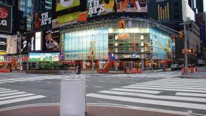 Times Square © Helene Koch
