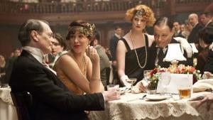 Forbudstid. 'Boardwalk Empire', der blandt andre har Steve Buscemi på rollelisten, tegner til at blive endnu en tv-triumf for HBO, og det første afsnit i serien om Atlantic City er instrueret af ingen ringere end Martin Scorsese, som også er en af seriens chefproducenter.