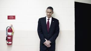 Barack Obama © Emil Hartvig