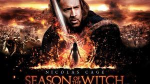 Den helt nye film 'Season of the Witch' med Nicolas Cage og danske Ulrich Thomsen i hovedrollerne i et pestplaget 14. århundredes Europa er en af de mest kopierede premierefilm fra internettet lige nu.