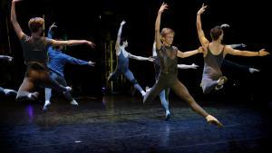 Ifølge en fortrolig rapport, som Jyllands-Posten er i besiddelse af, har der i de seneste år været et stigende kokainmisbrug blandt Den Kongelige Ballets dansere. Billedet her er fra New York, hvor dansere fra Den Kongelige Ballet gæstede Lincoln Center i for nylig.