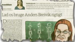 Sørine og Breivik