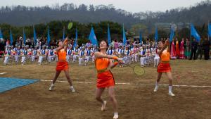 Nordkorea anno 2011