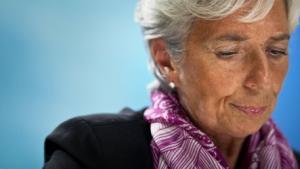 Lagarde undersøges af domstol