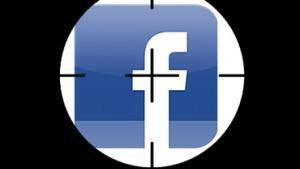 Næste mål: Facebook