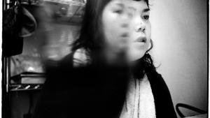 Fra serien 'Ibasyo' © Kosuke Okahara