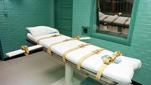 Om dødsstraf