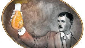 Det er 1940. To Nobelprismodtagere – en dissident og en jøde – har sendt deres guldmedaljer til opbevaring hos Niels Bohr i København. Nu marcherer værnemagten imidlertid i den danske hovedstad og finder Gestapo bevis på at guldet er ført ud af Tyskland, venter der hårde straffe, muligvis dødsstraf, til prismodtagerne. En kemiker fra Bohrs laboratorium finder løsningen