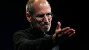 Steve Jobs' tale til eleverne på Stanford University i 2005 var en af de få som ikke handlede om Apples teknologiske vidundere, men om hans eget liv