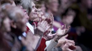 Venstre holdt landsmøde i Odense Congress Center denne weekend.