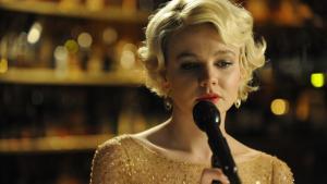 Modsætning. Carey Mulligan spiller den kærlighedsafhængige søster Sissy.