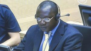 Den tidligere oprørsleder Thomas Lubanga Dyilo er blevet dømt ved den internationale Straffedomstol i Haag. Domstolen behandler dog fortsat 14 andre sager.