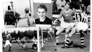 Erik Berg var hurtig og havde målnæse. B1909, nierne eller 'de rø'e' betød alt, og han var til sin død en del af livet omkring den odenseanske klub. Uden for banen var han regnskabsekspert og en bestemt herre