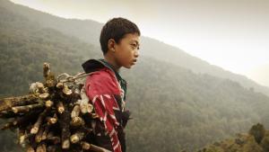 Bhutan opfattes som en lille lanterne i krisernes tusmørke med sin introduktion af en ny indikator for udvikling.