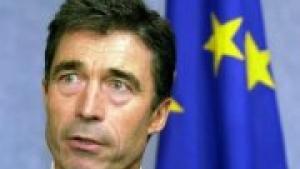 EurActive vurderer Fogh kunne tage over efter den nuværende EU-præsident i 2014