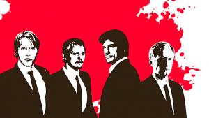 Danske skuespillere som Mads Mikkelsen, Thure Lindhart, Nikolaj Coster-Waldau og Ulrich Thomsen har stor succes med at spille skurke i stort anlagte, amerikanske tv-serier. Men det er skurke med maner.