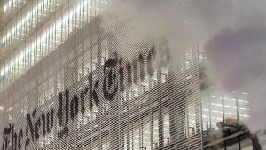De foreløbige analyser tyder ifølge New York Times på, at hackerne allerede halvanden måned inden artiklen om Kinas premierministers familie skulle publiceres kom ind i systemerne. Herfra arbejdede de sig vej ind igennem computerne indtil de fik adgang til samtlige passwords på New York Times ansatte. Foto: Scanpix
