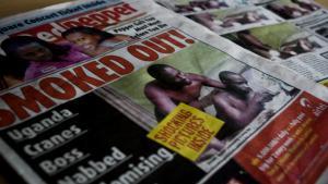 Vedtagelsen af 'Kill the gays'-loven i Uganda er stort set garanteret. I en nylig meningsmåling tilkendegav 80 procent af de adspurgte ugandere, at de støtter loven, og det har parlamentarikerne tydeligvis taget ad notam.