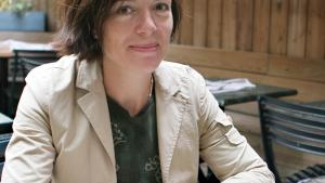 I Claire Messuds roman 'The Woman Upstairs' er den kvindelige hovedperson vred på en i litteraturen sjældent set måde