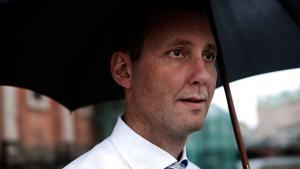 Handels- og Europaminister Nick Hækkerup (S) tror ikke, at Danmark står over for et grundlæggende opgør med sit velfærdssystem. Men han erkender, at modellen er udfordret