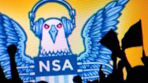 National Security Agency (NSA) sorterer via computere gigantiske mængder big data om hvor, hvad, hvornår vi foretager os dette og hint. Om vi kan lide det eller ej, så kan big data også have en nytteværdi for os, mener kronikøren.
