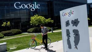 Kun brand. It-giganten Google er et af verdens stærkeste brand og har aldrig brugt en krone på reklamer. Omdømmet skabes af produktet, og det kræver en helt anden kommunikation.