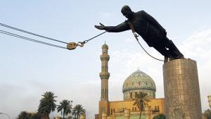 Vesten skulle ikke have fjernet Iraks diktator Saddam Hussein. Sådan lyder det nu fra Dansk Folkepartis Søren Espersen, der ser tiden med stabile diktaturer som bedre for Mellemøsten end situationen i dag