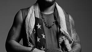 D'Angelo har fået et forrygende comeback med 'Black Messiah' – det første album i 14 år.