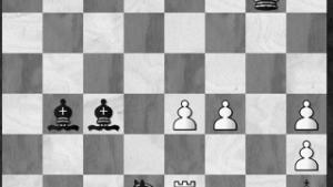 Sjældent slutspil i grand prix-turneringen i Tbilisi