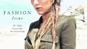 Kvinder med våben udstråler en revolutionær symbolik, der storsælger blandt unge i Vesten. De kvindelige kurdiske YPJ-guerillasoldater træder frem som fashionable superheltinder