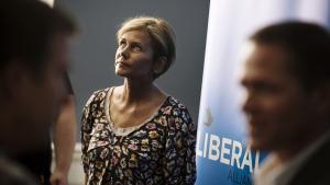 Liberal Alliances medieordfører, Mette Bock, mener ikke, at man skal overvurdere betydningen af licensen. Hun er modstander af, at man udskriver »tvangslicens« til borgerne.