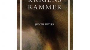 Judith ButlerKrigens rammer236 sider. 199,95 kr.Arena