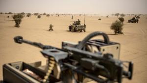 Kritikken af Danmarks bidrag til FN-styrken i Mali går bl.a. på, at de danske jægersoldater ikke gør nogen reel forskel, fordi Holland allerede stiller med de nødvendige af slagsen.