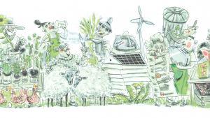 Danske landmænd er under dobbelt pres fra en nådesløs strukturudvikling og forbrugere, hvis tillid smuldrer i kølvandet på striden om landbrugspakken. Men så længe landbrug og forbrugere råber ad hinanden, lykkes omstillingen til mere holdbare løsninger ikke. Et stort folketræf i næste måned – Det Fælles Bedste – vil bane vej for en ny samtale og dermed nye svar