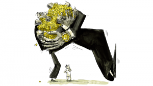 Aktivister og flere udviklingslande vender sig imod, at OECD-klubben af verdens rigeste nationer egenhændigt fastsætter reglerne for det internationale skattesystem