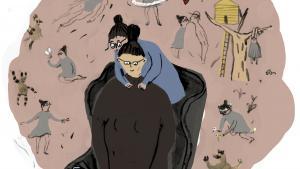 Hvad gør en god børnelitteraturkritiker? Vi har bedt tre eksperter på feltet om deres bud